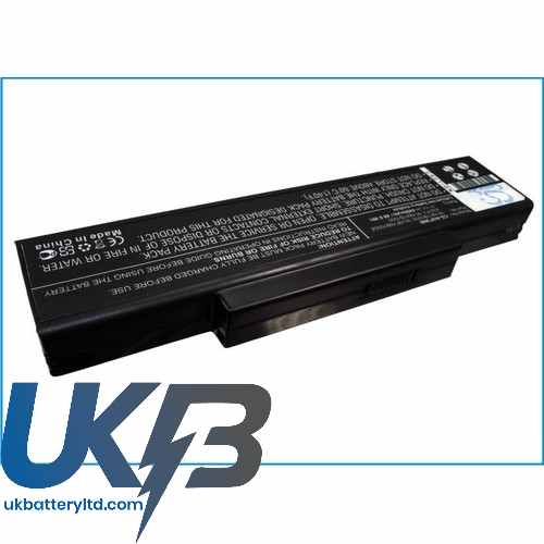 Replacement Battery Batteries For LG F1 2A26A CS AUF3NB