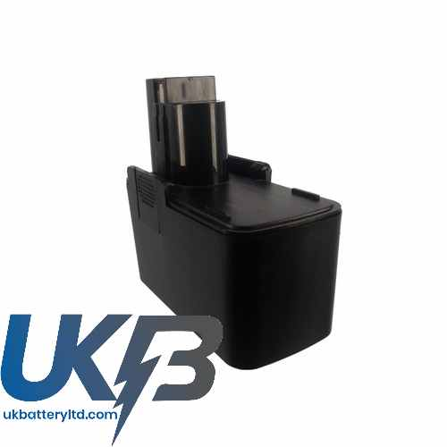 Replacement Battery Batteries For WURTH Abm 96 P3 CS BST974PX