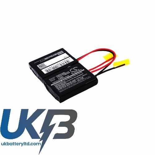 Replacement Battery Batteries For BEATS Pill1.0 CS BTP100SL