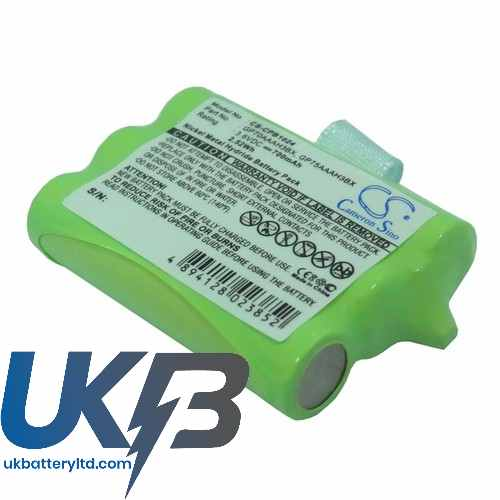 Replacement Battery For Lucent 1231 2231 2419