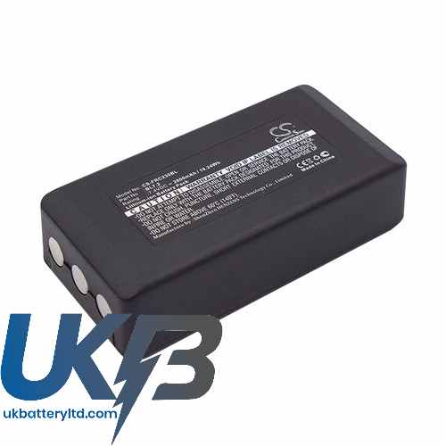 Replacement Battery Batteries For FALARD RC012 CS FRC230BL