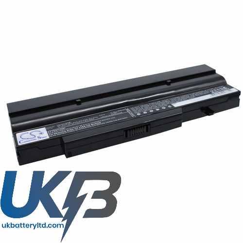 Replacement Battery Batteries For FUJITSU Esprim Mobile V6535 CS FU1720HB