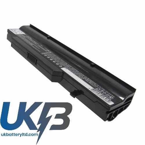 Replacement Battery Batteries For FUJITSU S280N 055 CS FU1720NB