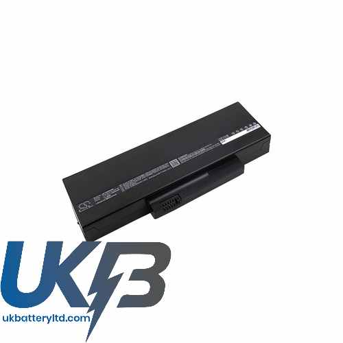Replacement Battery Batteries For FUJITSU Esprimo Mobile V6505 CS FU5535HB