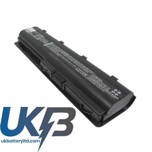 Replacement Battery Batteries For HP Pavilion g4 1039tx CS HDM4NB