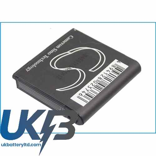 Replacement Battery Batteries For EMOBILE E30T CS HDP100SL