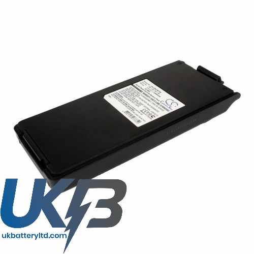 Replacement Battery Batteries For ICOM IC T2A CS ICM196TW
