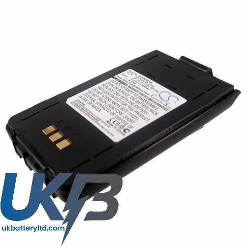 Replacement Battery Batteries For ICOM BP 200H CS ICM200TW
