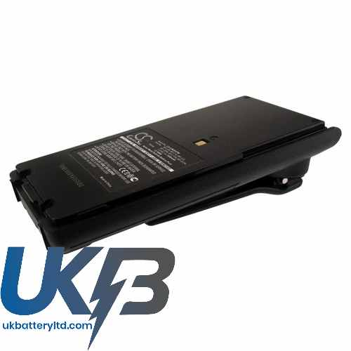 Replacement Battery Batteries For ICOM IC F4GS CS ICM209TW