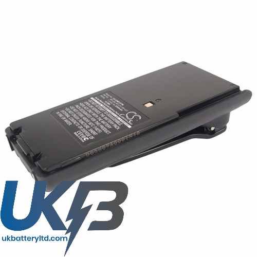 Replacement Battery Batteries For ICOM IC F41GS CS ICM210TW
