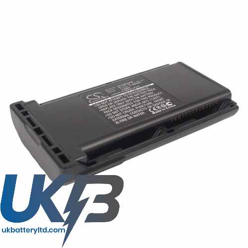 Replacement Battery Batteries For ICOM BP 232 CS ICM232TW