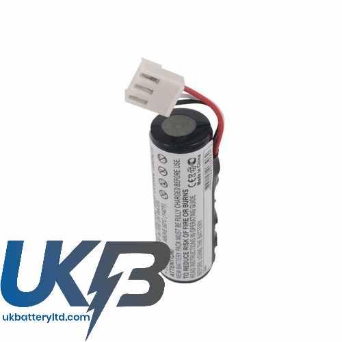 Replacement Battery Batteries For INGENICO iWL220GPRS CS IML220SL