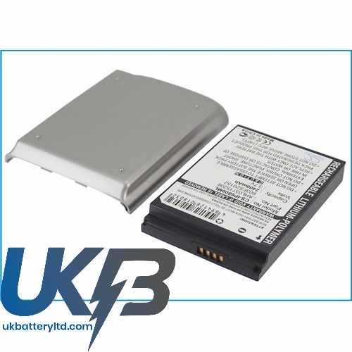 Replacement Battery Batteries For HP 603FS20152 CS IP6800ML