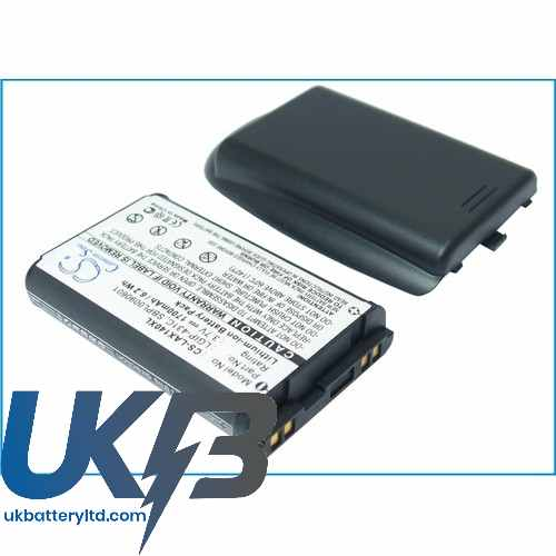 Replacement Battery Batteries For LG AX140 CS LAX140XL