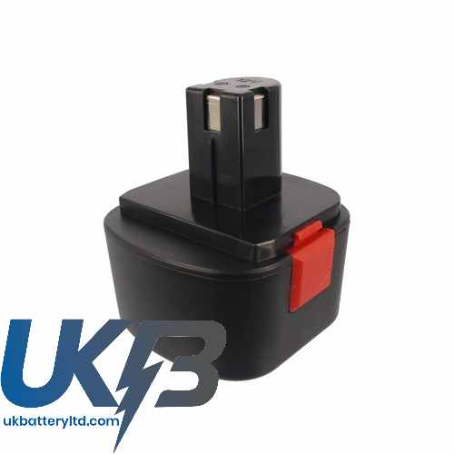 Replacement Battery Batteries For LINCOLN Automotive Grease Gun 12V CS LIN120PX