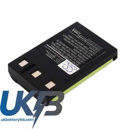 Replacement Battery Batteries For LIFETEC LT9965 CS MD960CL