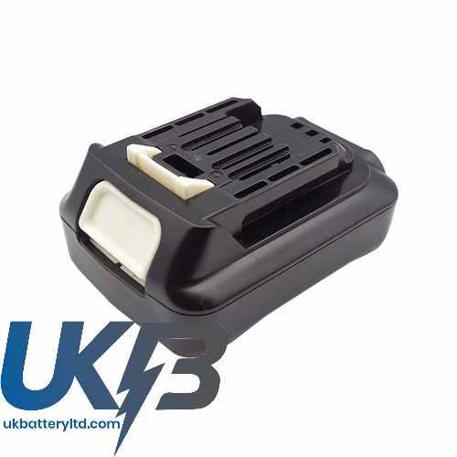 Replacement Battery Batteries For MAKITA 12 VoltMAXCXT CS MKT226PW