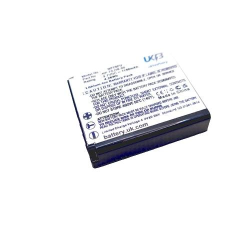 Replacement Battery Batteries For PANASONIC Lumix DMC LX1K CS NP70FU