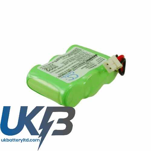 Replacement Battery Batteries For SOUTHWESTERN BELL FF642 CS P403CL