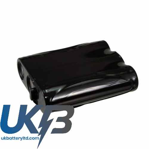 Replacement Battery Batteries For PANASONIC KXTGA510 CS P511CL