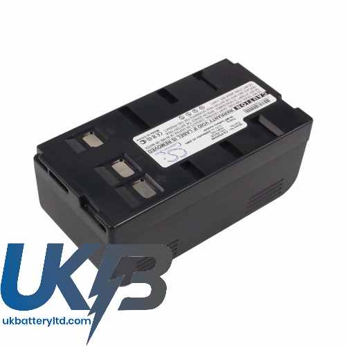 Replacement Battery Batteries For PANASONIC NV VJ78 CS PDHV40