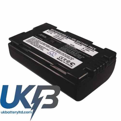 Replacement Battery Batteries For HITACHI DZ BP14 CS PDR120