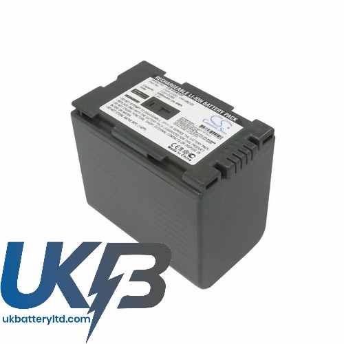 Replacement Battery Batteries For HITACHI DZ MV270A CS PDR320