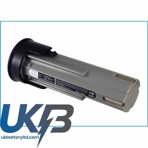 Replacement Battery Batteries For PANASONIC EZ902 CS PEZ502PW