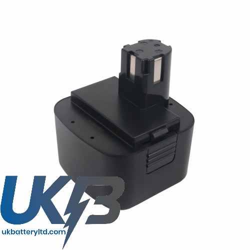 Replacement Battery Batteries For PANASONIC EZ9200 CS PEZ920PW
