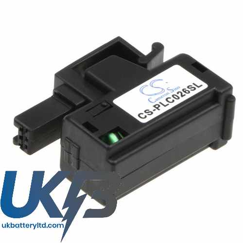 Replacement Battery For FANUC A98L-0031-0026 A02B-0309-K102