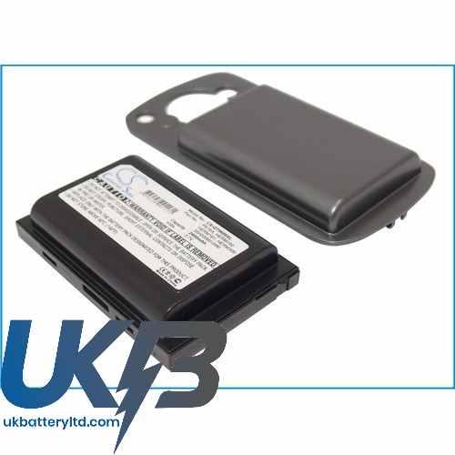 Replacement Battery Batteries For QTEK 35H00060 04M CS QT9600XL