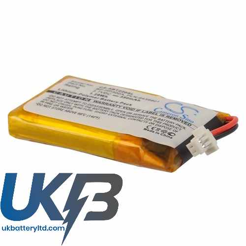 Replacement Battery Batteries For SONY BT 22 CS SBT220SL