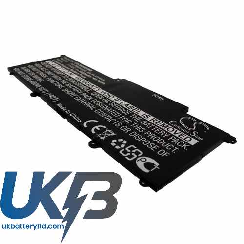Replacement Battery Batteries For SAMSUNG 900X3B A74 CS SNP900NB