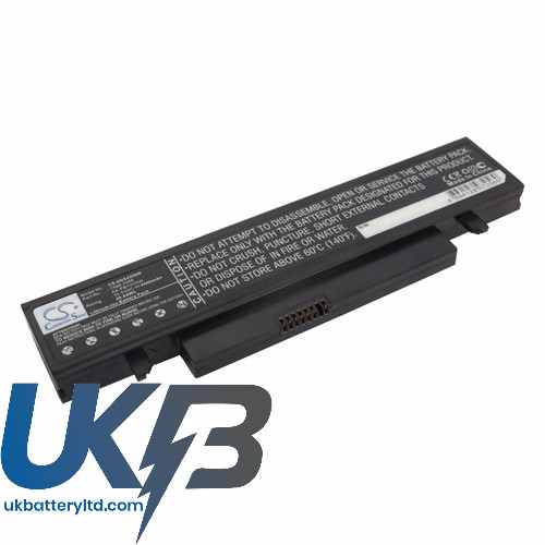 Replacement Battery Batteries For SAMSUNG 1588 3366 CS SNX420NB
