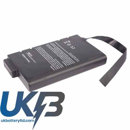 Replacement Battery Batteries For CTX SMP02 CS SP500HB