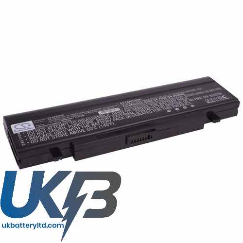 Replacement Battery Batteries For SAMSUNG P50 CS SSX60HB