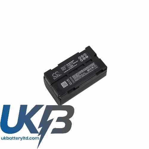Replacement Battery Batteries For HITACHI VM H835LA CS SVD250MC