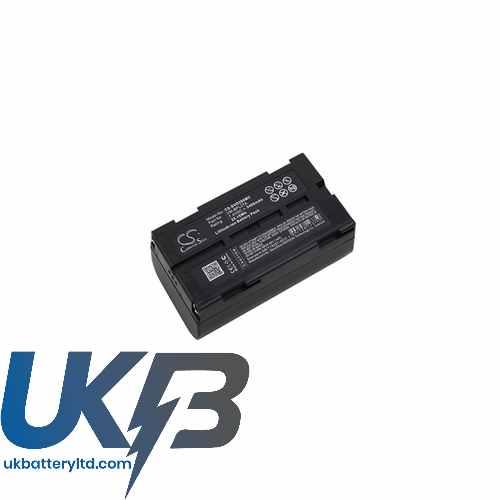 Replacement Battery Batteries For HITACHI VM 645LA CS SVD280MC