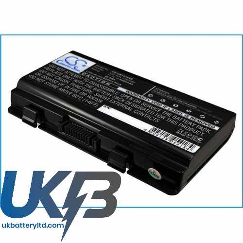 Replacement Battery For Founder T410IU-T300AQ T410TU
