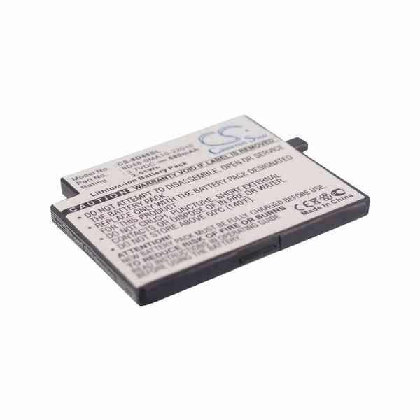 Replacement Battery Batteries For SENDO 8D48 0MA10 22010 CS 8D48SL