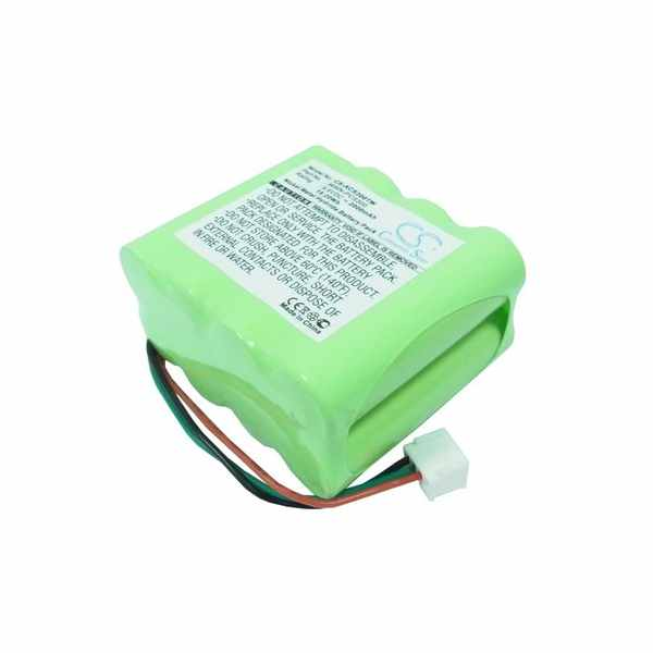 Replacement Battery Batteries For AZDEN Regency HX 1200 CS ACS300TW