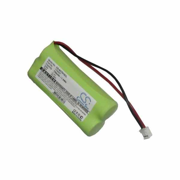 Replacement Battery Batteries For CASIO 2500 CS ACT015CL