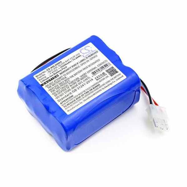 Replacement Battery Batteries For AT&T DL200 BAT 2S3P 002 CS ADL200RX