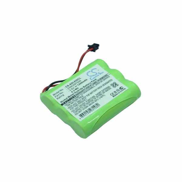 Replacement Battery Batteries For ITT PC1600 CS ADL930CL