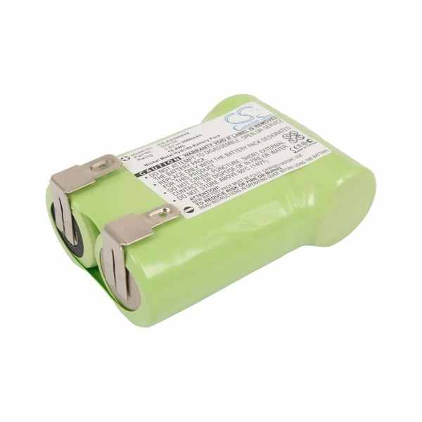 Replacement Battery Batteries For AEG 520104 CS AG3000VX