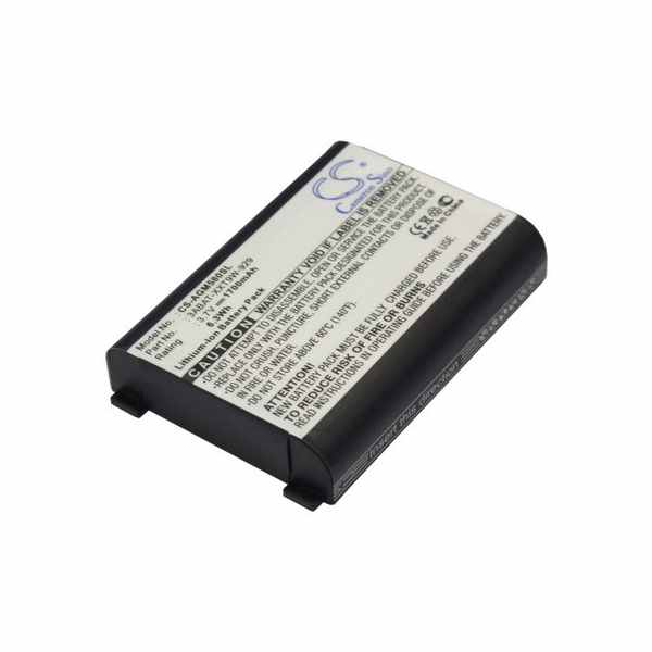 Replacement Battery Batteries For ASTRO 212 M03XAG 0000 CS AGM580SL