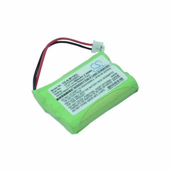 Replacement Battery For BETACOM BC400