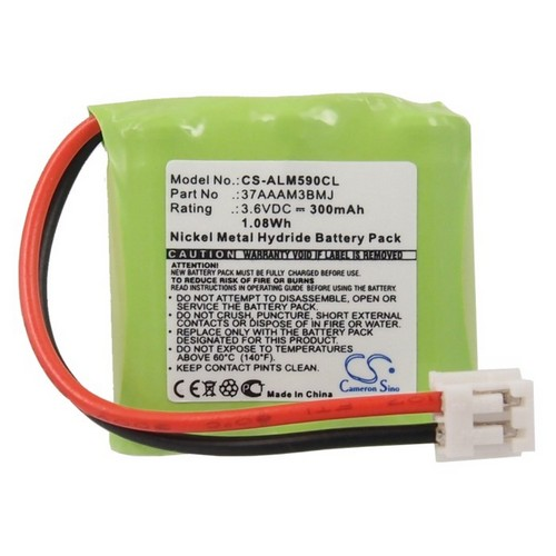 Replacement-Battery-For-ALCATEL-30AAAM3BMJ miniatuur 5
