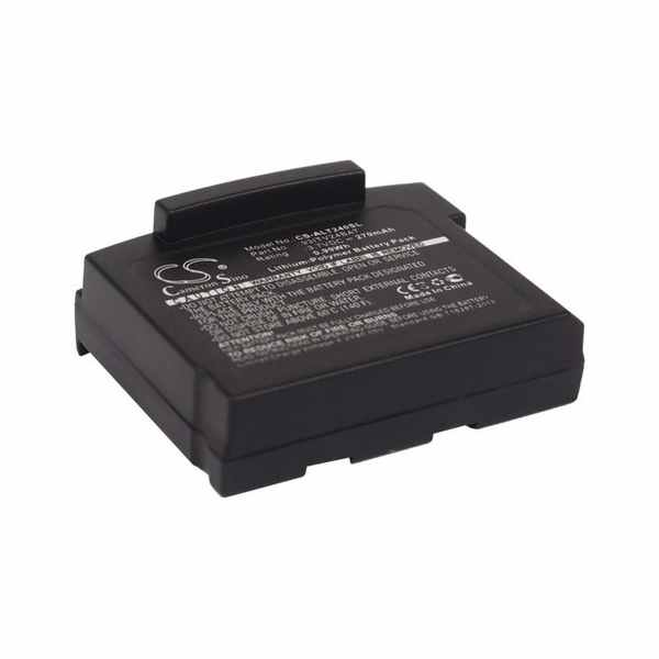 Replacement Battery For Amplicom 93ITV24BAT TV2400 TV2410