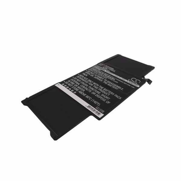 Replacement Battery Batteries For APPLE 020 6955 01 CS AM1369NB